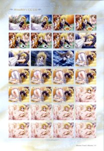 Rating: Explicit Score: 10 Tags: bekkankou censored hozumi_sayaka loli naked sex takamizawa_natsuki wreathlit_noel yoake_mae_yori_ruriiro_na User: admin2