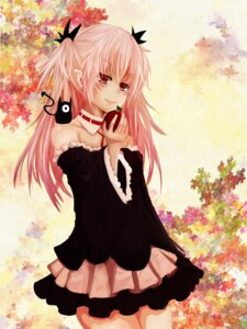 Rating: Safe Score: 20 Tags: krul_tepes lolita_fashion owari_no_seraph pointy_ears shinta_(the-mattyaman) User: LolitaJoy