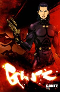 Rating: Safe Score: 2 Tags: gantz male masaru_kato User: calebjoe