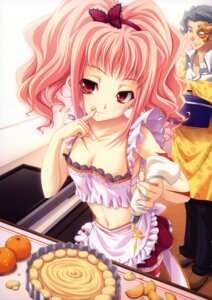 Rating: Safe Score: 101 Tags: anya_alstreim cleavage code_geass jeremiah_gottwald miyama-zero User: Aurelia