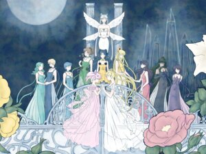 Rating: Safe Score: 18 Tags: aino_minako chibiusa cleavage dress hino_rei kaiou_michiru kino_makoto luna_(sailor_moon) meiou_setsuna mizuno_ami sailor_moon tagme tenou_haruka tomoe_hotaru tsukino_usagi wings User: Radioactive