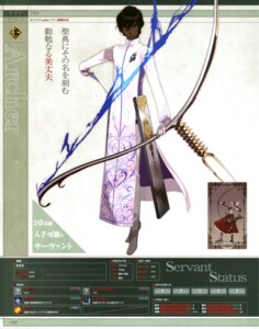 Rating: Questionable Score: 15 Tags: arjuna_(fate/grand_order) fate/grand_order pako type-moon weapon User: drop