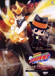 Rating: Safe Score: 3 Tags: katekyo_hitman_reborn! male reborn sawada_tsunayoshi screening User: charunetra
