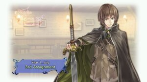 Rating: Safe Score: 7 Tags: atelier atelier_rorona game_cg kishida_mel male sterkenburg_cranach User: DimkaUA