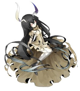Rating: Safe Score: 2 Tags: anchorage_water_oni dress heels kantai_collection pantyhose tagme torn_clothes User: Anemone