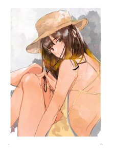 Rating: Safe Score: 18 Tags: fly sketch swimsuits tagme User: kiyoe