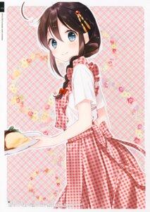 Rating: Safe Score: 22 Tags: kantai_collection moni naoto shigure_(kancolle) User: kiyoe