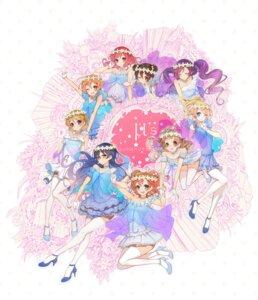 Rating: Safe Score: 29 Tags: ayase_eli dress heels hoshizora_rin koizumi_hanayo kousaka_honoka love_live! minami_kotori minevi nishikino_maki sonoda_umi thighhighs toujou_nozomi yazawa_nico User: Mr_GT