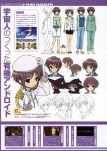 Rating: Safe Score: 4 Tags: jpeg_artifacts nagato_yuki screening suzumiya_haruhi_no_yuuutsu User: Onpu