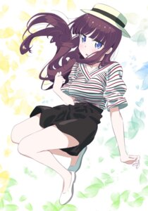 Rating: Safe Score: 44 Tags: makicha new_game! takimoto_hifumi User: saemonnokami