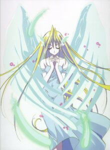 Rating: Safe Score: 1 Tags: angel dress screening seraphim_call wings User: minakomel