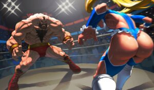 Rating: Questionable Score: 15 Tags: ass leotard loped no_bra nopan rainbow_mika street_fighter street_fighter_ii street_fighter_v street_fighter_zero street_fighter_zero_3 zangief User: Mr_GT