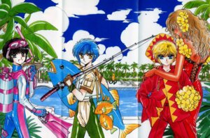 Rating: Safe Score: 2 Tags: clamp clamp_school_detectives crease ijuuin_akira imonoyama_nokoru takamura_suou User: Share