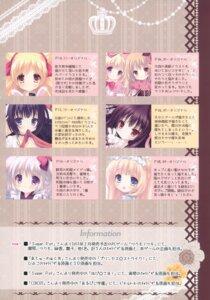 Rating: Safe Score: 5 Tags: roritora tsukishima_yuuko User: crim