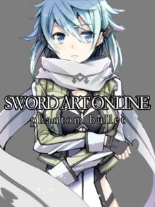 Rating: Safe Score: 47 Tags: cleavage gun_gale_online minato_(shouno) sinon sword_art_online User: Radioactive