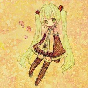 Rating: Safe Score: 13 Tags: chibi hatsune_miku keimari vocaloid User: Radioactive