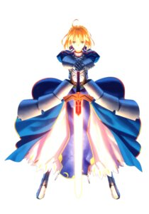 Rating: Safe Score: 15 Tags: saber takeuchi_takashi User: Saturn_V