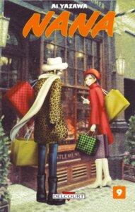Rating: Safe Score: 4 Tags: cropme heels komatsu_nana nana_(series) osaki_nana pantyhose yazawa_ai User: Davison