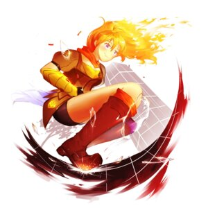 Rating: Safe Score: 22 Tags: 147k bike_shorts rwby yang_xiao_long User: zero|fade