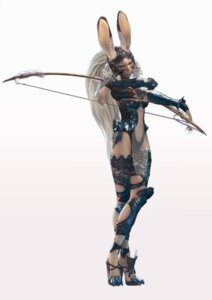 Rating: Safe Score: 9 Tags: cg final_fantasy final_fantasy_xii fran heels User: Radioactive