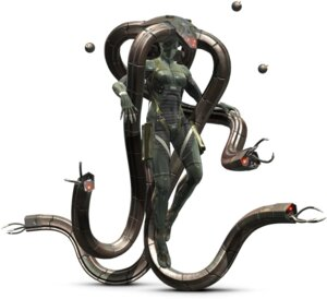 Rating: Safe Score: 9 Tags: cg laughing_octopus metal_gear metal_gear_solid metal_gear_solid_4 User: Radioactive