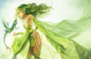Rating: Safe Score: 10 Tags: final_fantasy final_fantasy_iv rydia sypri User: Radioactive