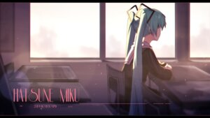 Rating: Safe Score: 25 Tags: hatsune_miku seifuku vocaloid wallpaper zhayin-san User: RyuZU