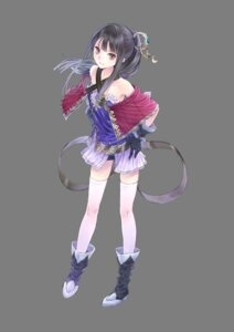 Rating: Safe Score: 35 Tags: atelier atelier_meruru atelier_rorona heels kishida_mel mimi_houllier_von_schwarzlang tagme thighhighs transparent_png User: Radioactive