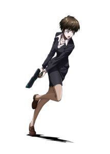 Rating: Safe Score: 35 Tags: gun psycho-pass tsunemori_akane User: ForteenF