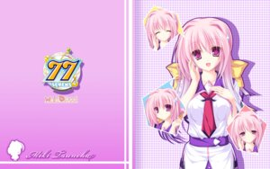 Rating: Safe Score: 19 Tags: 77 mikagami_mamizu seifuku tsuneha_miki wallpaper whirlpool User: yumichi-sama