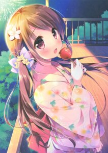 Rating: Safe Score: 108 Tags: suimya yukata User: Twinsenzw
