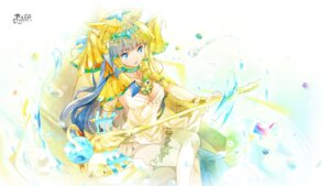 Rating: Safe Score: 33 Tags: heco isis_(p&d) puzzle_&_dragons User: KazukiNanako