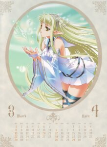 Rating: Safe Score: 15 Tags: calendar carnelian elf pointy_ears User: Aurelia