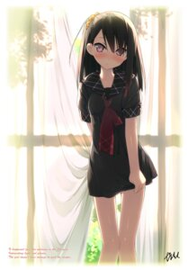 Rating: Safe Score: 115 Tags: kantoku shizuku_(kantoku) User: blooregardo