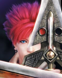 Rating: Safe Score: 4 Tags: bujingai gackt game_cg User: Radioactive