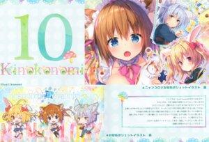 Rating: Safe Score: 15 Tags: kinokonomi konomi User: kiyoe