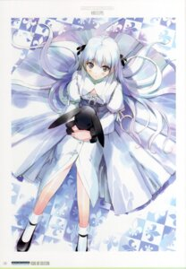 Rating: Safe Score: 28 Tags: dress kasugano_sora ueda_ryou yosuga_no_sora User: admin2