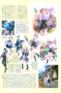 Rating: Questionable Score: 13 Tags: atelier atelier_rorona kishida_mel rorolina_frixell User: Radioactive