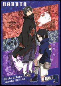 Rating: Safe Score: 5 Tags: male naruto uchiha_itachi uchiha_sasuke User: Radioactive