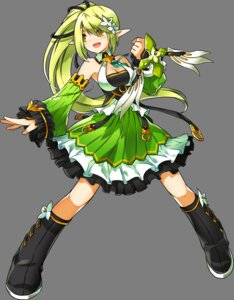 Rating: Safe Score: 21 Tags: cleavage elf elsword lena_(elsword) pointy_ears transparent_png User: Radioactive