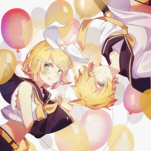 Rating: Safe Score: 21 Tags: chi_ya kagamine_len kagamine_rin seifuku vocaloid User: Spidey