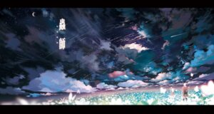 Rating: Safe Score: 35 Tags: japanese_clothes landscape mushishi sarnath wallpaper User: dreamer2908