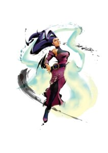 Rating: Safe Score: 5 Tags: capcom dress ikeno_daigo pantyhose rose street_fighter street_fighter_iv User: Radioactive