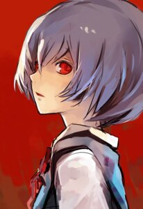 Rating: Safe Score: 20 Tags: ayanami_rei neon_genesis_evangelion yszx User: Radioactive