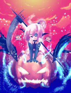 Rating: Safe Score: 21 Tags: eyepatch halloween skavler User: yumichi-sama