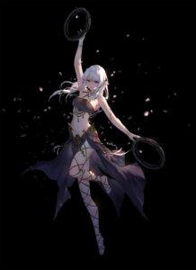 Rating: Safe Score: 60 Tags: bikini_armor final_fantasy final_fantasy_xiv horns swd3e2 User: hiroimo2