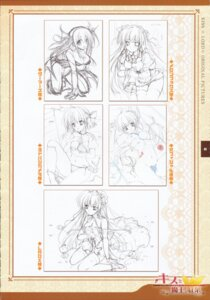Rating: Explicit Score: 9 Tags: kiss_x_demon_lord_x_darjeeling kuyou_sarasa marmalade mikeou nanase_yuuna shidou_kozue sketch takanae_kyourin yashiro_tsubasa User: lixiaofossil