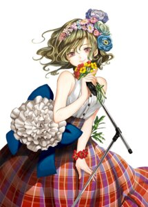 Rating: Safe Score: 15 Tags: kazami_yuuka sugi touhou User: Radioactive