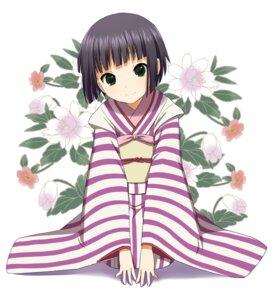 Rating: Safe Score: 25 Tags: ikoku_meiro_no_croisee kimono mattaku_mo-suke yune User: Nekotsúh