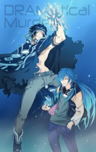 Rating: Safe Score: 5 Tags: akatsuki_tomato dramatical_murder male ren_(dramatical_murder) seragaki_aoba User: Riven